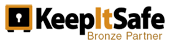 KeepItSafe Bronze Partner